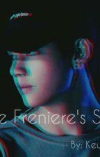The Freniere's Son by IImagineIWriteKP