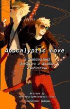 Apocalyptic Love (Dave Strider x Reader x Dirk Strider) - Hiatus by venomouslyMelodious