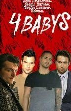 Cuatro Babys. by Maluma_Historias