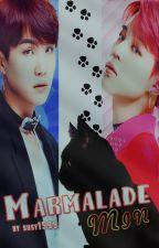 Marmalade Min! [Yoonmin] by susy1599