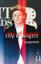 City Of Angels [PLAYBOY NARRY*] by szupreme
