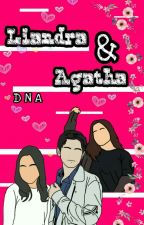 Liandra Dan Agatha by diananuraiini