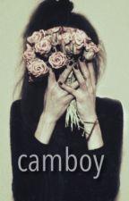 camboy  (ryden) by httpsgallavich