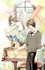 [Fanfiction] Tôi và em by Kuro_Natsumi