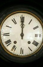 El Reloj Marco Las 12... by IKI-AnimeAdict