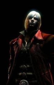 Devil May Cry - The Destiny of Rebellion by Zahzoo