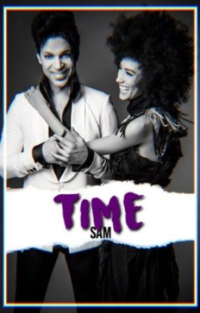 TIME    Prince & Andy Allo by -thebeautifulones