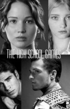 The High School Games (more chapters on @imjustherebeingme's profile) by peeeeeeta123