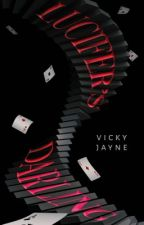 lucifer's darling☤ ᴱᴰᴵᵀᴵᴺᴳ by hivickyy