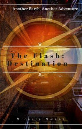 The Flash: Destination by SupernaturalStella