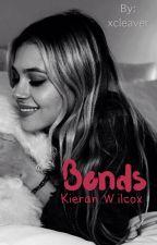 Bonds • Kieran Wilcox  by xcleaver