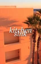 kitchen sink || minizerk by minizerk-