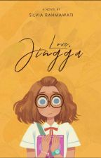 Love Jingga by SilviaRahmawati7