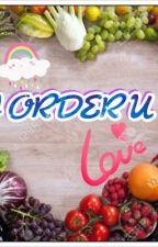 I ORDER U by kim_so_nami