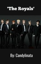 The Royals- Bts ff (#wattys2017) by Candylinata