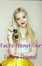 Facts About Our Lovey Dovey! by Dove_Fangirls