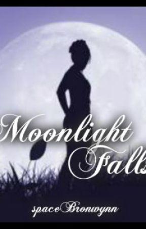 Moonlight Falls by spaceBronwynn