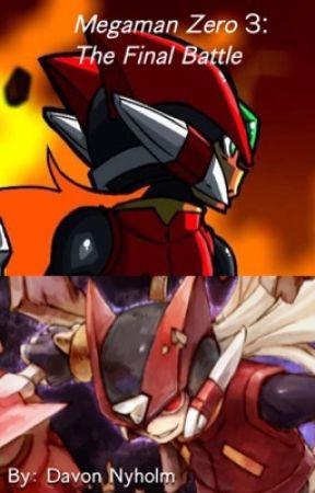 mega man zero 3 the final battle chapter 9 vs omega 1st form and