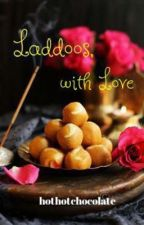 Laddoos, with Love (Diwali Special) by hothotchocolate