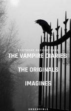The Vampire Diaries || The Originals Imagines || German by Unsensible