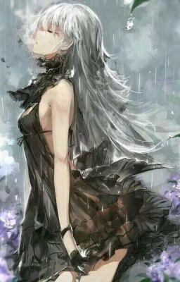 nữ phụ là tang thi hoàng