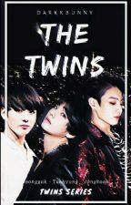 The Twins [VKOOK, MINYOON] by EL_Kim1