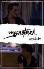 moonstruck » christian slater by coreyhaim
