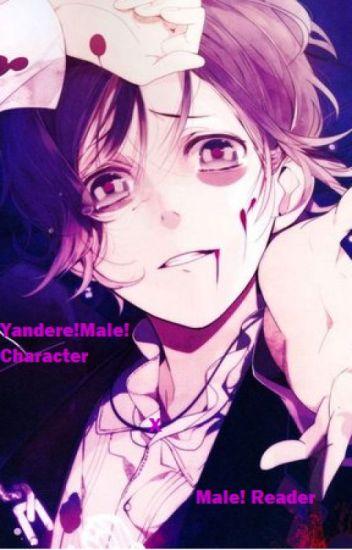 Anime Characters Reader Wattpad : Male yandere characters reader zombiecupcakes