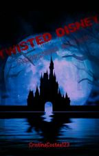 Twisted Disney (Halloween Special) by CristinaCostea123