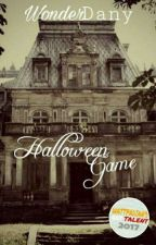 Halloween Game by WonderDany