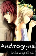 Androgyne [BxB] by SolangeGal