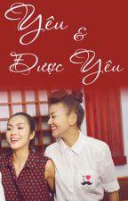 (Cover) Yêu và được yêu - Kiều Lan by Kieu_Tang