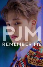 Remember Me🔹Park Jimin by GUCCIBOI-