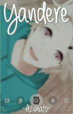 Yandere (Yoosung X Reader) by -Azunato-