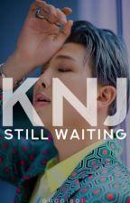 Still Waiting   Kim Namjoon by GUCCIBOI-