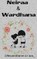 Neiraa & Wardhana by Amandaneiraa_