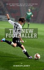 The New Footballer || larry by kinkoflarry