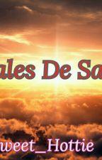 Puñales De Sangre by sweet_hottie