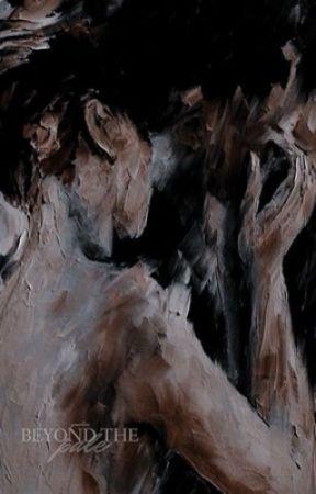beyond the pale » emmett cullen by girasolesss