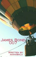 JAMES BOND 007 - SEA GOLD by akinabalu