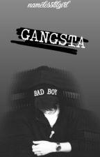 Gangsta by fattyauthor