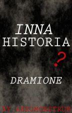 Inna Historia?  |HP/Dramione| by Abromonstrum