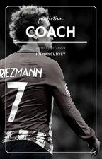 Coach→A.G. by humansurvey
