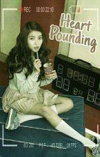 Pounding Love  by ksoperz_