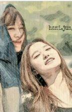 ĐỒ NGỐC~UNNIE YÊU EM -[HaJung] by AhnHyung_92