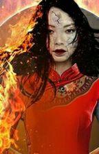Làm Dâu Cõi Chết - The Ghost Bride  by _Xanh_
