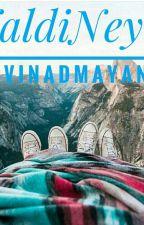 NaldiNeyla by Elvinadamayantii