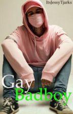 Gay Badboy - Tardy by ItsJessyTjarks