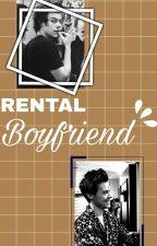 Rental Boyfriend 📌 H.S (COMPLETED) by BukuHarryan