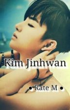 Kim Jinhwan ● Rate M ● by kim_nann